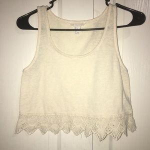 FOREVER 21 | CROP TOP S